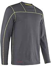 Ecolator CS 3.0 Long Sleeve Fleece Crew Shirt - Men39;s