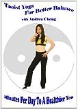 Taoist Yoga For Better Balance