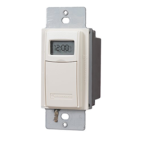Intermatic EI600LAC Astronomic Single Pole Switch product image