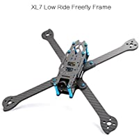 iFlight XL7 True X 7 inch 281mm Low Ride M3x28mm Standoffs FPV Freestyle Frame Kit