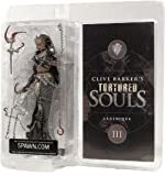 McFarlane Toys Clive Barker's Tortured Souls Action Figure III Lucidique