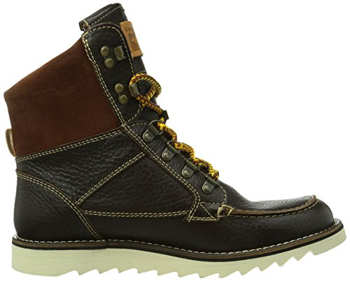 Kangaroos Brown homme 340 Boots Dk Marron Chieftain BwfBS
