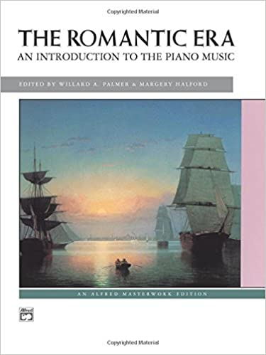 the classical era an introduction to the keyboard music an alfred masterwork edition