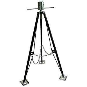 amazon ultra fab 19 950500 ultra economy king pin tripod  plete tripods