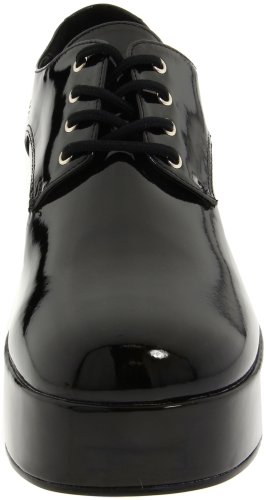 Uomo PleaserJazz02 Brogue nero Brogue b b PleaserJazz02 nero Uomo qnIP04ww
