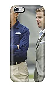 Shock-dirt Proof Seattleeahawks Case Cover For Iphone 6 Plus