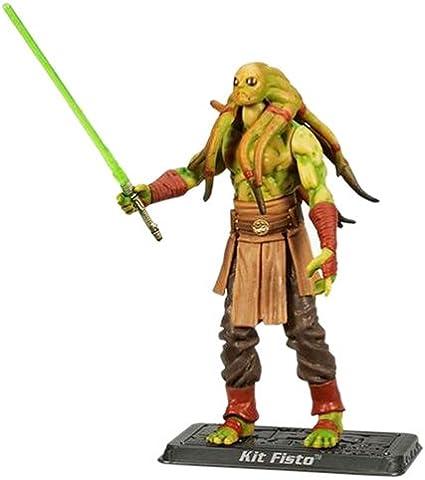 Amazon.com: Star Wars – La saga Collection – Basic – Figura ...