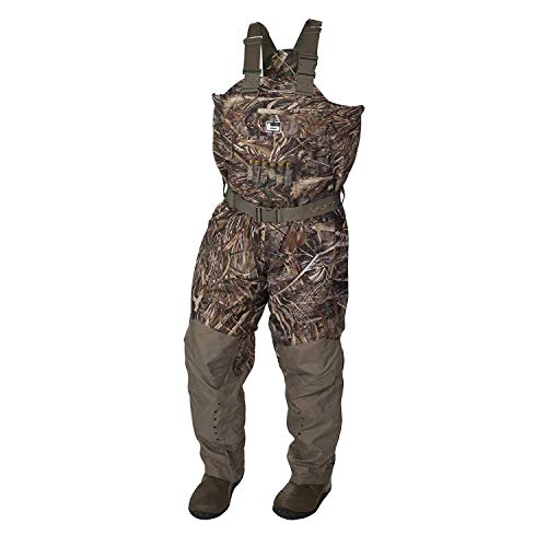 Banded Gear RedZone Breathable Insulated Wader (12)- RTMX-5