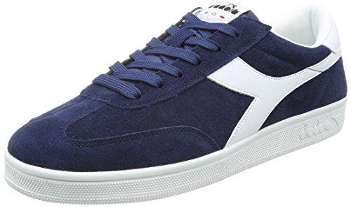 Uomo Sneaker Estate Blu Diadora Field 60024 xHqppw