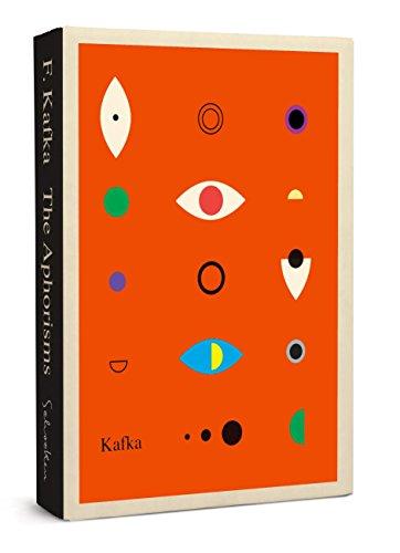Aphorisms (The Schocken Kafka Library)
