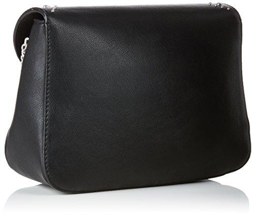 Schwarz schwarz Bolso Baldolera Schwarz A68032e0003 Liu Jo De Accesorios FwUUC1xq