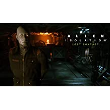 Alien Isolation- DLC 4 - Lost Contact [Online Game Code]