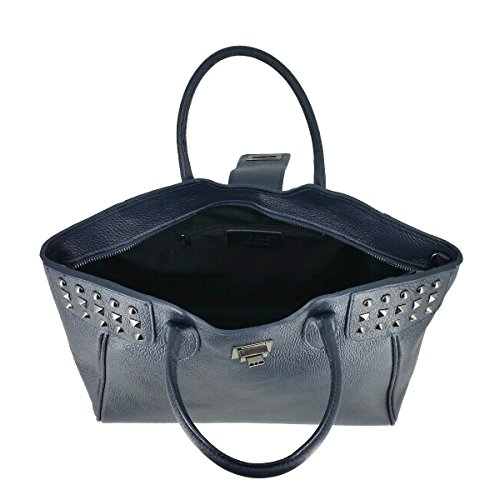 BORSA DA DONNA IN PELLE 100% MADE IN ITALY