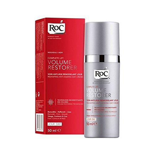 RoC Complete Lift Volume Restorer Reshaping Anti-Ageing Day Cream, 50 ml