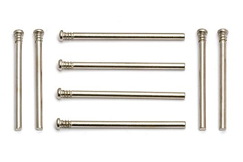Team Associated 25110 Upper and Lower Arm MGT Hinge Pins ()