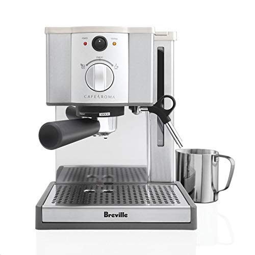 Breville Café Roma Espresso Machine ESP8XL - BREESP8XL for sale  Delivered anywhere in Canada