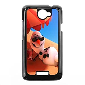 HTC One X Phone Case Frozen L561076