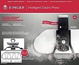 SINGER   Intelligent 260T Steam Press with