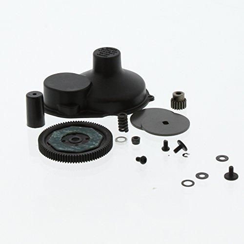 Arrma Fury Mega SC 1/10: 87T Spur Gear & Cover, Slipper Clutch/Hub & 18T Pinion