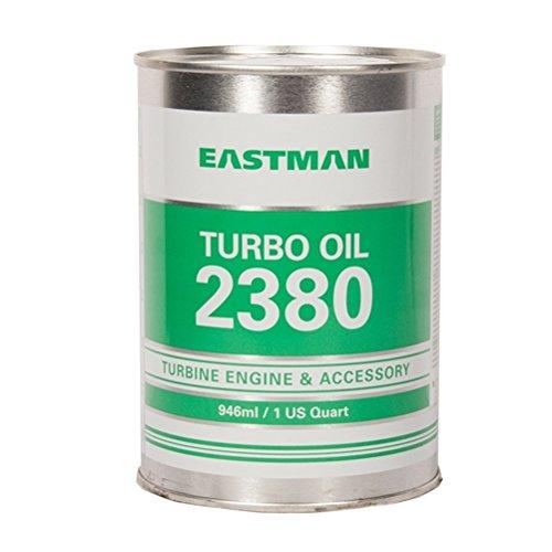 Air BP - 2380 Turbine Oil - MIL-PRF-23699 - Quart