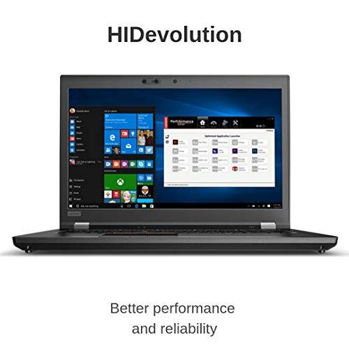 Compare HIDevolution ThinkPad P73 (P73-20QR001YUS-HID17) vs other laptops