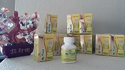 Diet Pills Mr. Field Clasica!!! 30 Capsules