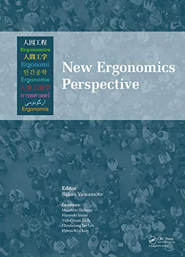 (New Ergonomics Perspective: Selected papers of the 10th Pan-Pacific Conference on Ergonomics, Tokyo, Japan, 25-28 August 2014)