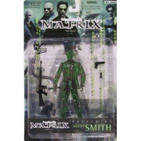 Matrix-Agent-Smith-as-Matrix-Action-Figure