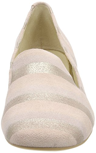 Be Natural Damen 24240 Slipper pink (rose)