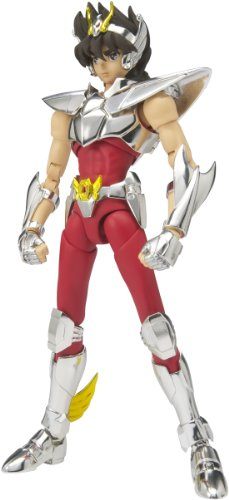 Bandai Pegasus Seiya (New Bronze Cloth)
