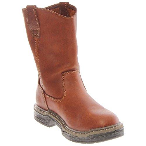 Wolverine Men's W02429 Raider Boot, Brown, 10.5 EW US