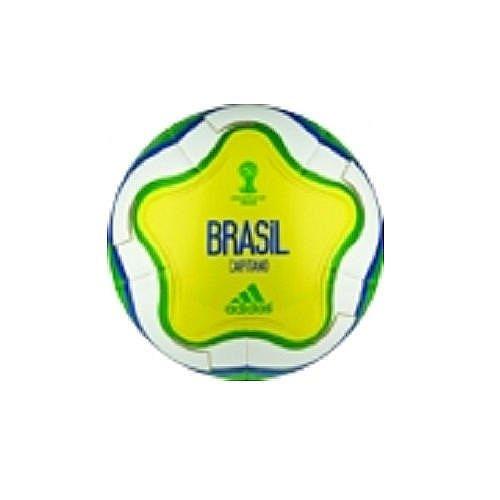 adidas Brazil Soccer Ball