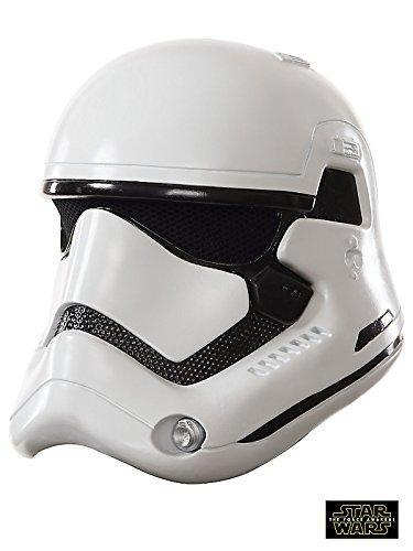 Stormtrooper White Helmet Kids