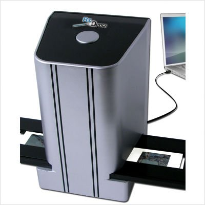 Slide and Negative Scanner by Jobar International