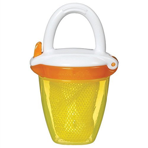 Munchkin Deluxe Fresh Food Feeder, Color May Vary, - 2 Count