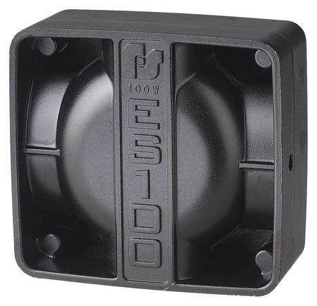Federal Signal ES100 DynaMax 100W Siren Speaker