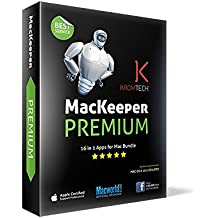 Mackeeper Premium Software download Activation Key (N0 CD)