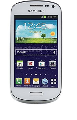Samsung Exhibit Prepaid Phone MetroPCS