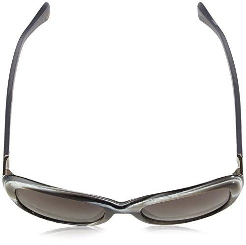 Armani Emporio Grey Grey EA4052 Sonnenbrille Horn Gradient z7nZv