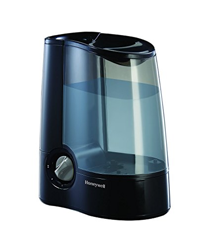 humidifier honeywell warm mist - 1