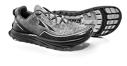 Altra Timp Trail Running Shoes - Men's Gray 13