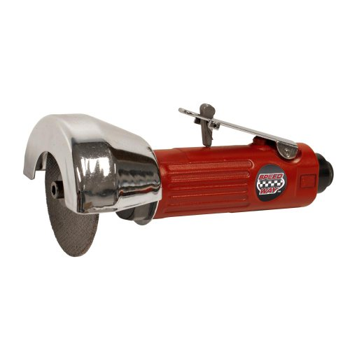 Speedway 7625 3-Inch Air Cut-Off Tool