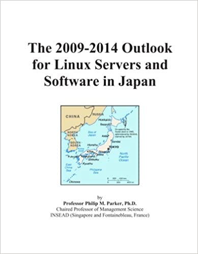 The 2009-2014 Outlook for Linux Servers and Software in Japan