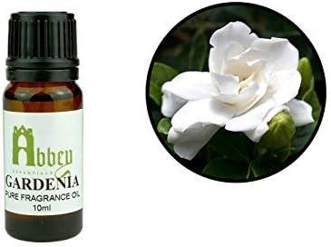 Abbey Essentials Gardenia - Fragancia (10 ml)