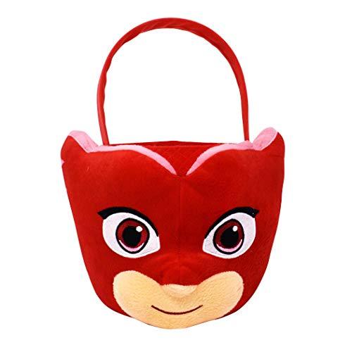 PJ Masks Owlette Medium Plush -
