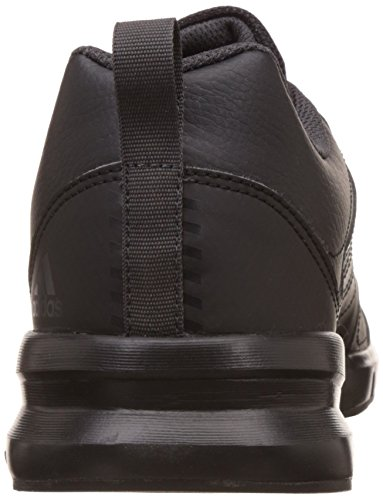 adidas Men's Essential Star 3 M Fitness Shoes Black buy cheap Inexpensive NapwEeOtuF