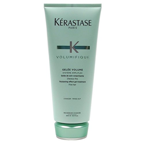Kerastase - Resistance Volumifique Thickening Effect Gel Treatment