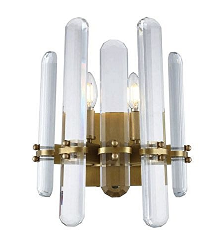 Elegant Lighting Gibeon 9 Light Polished Nickel & Golden Teak & Silver Shade & Copper Shade Chandelier