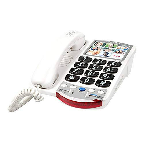 Buy home phones for seniors
