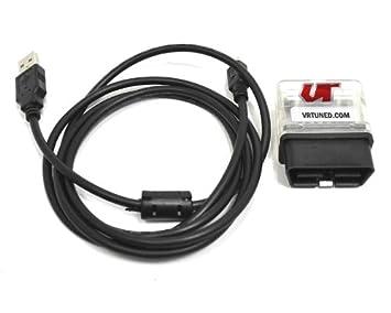 VR Tuned ECU Flash Tune BMW 540i E39 M62 99-03, Engine Computers